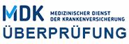 MDK - Medizinischer Dienst der Krankenversicherung Überprüfung